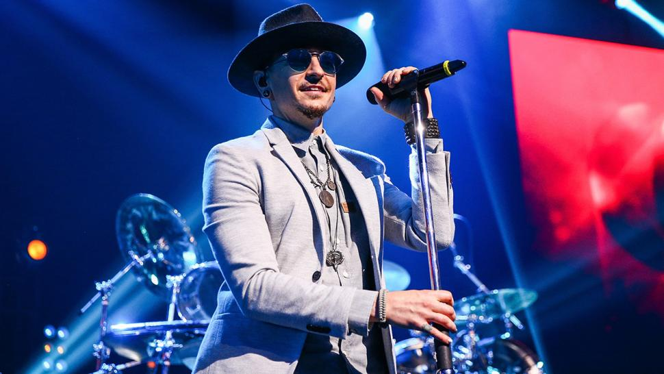 Linkin Park hosts Chester Bennington tribute concert