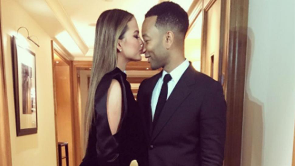 Chrissy Teigen slams John Legend split rumors