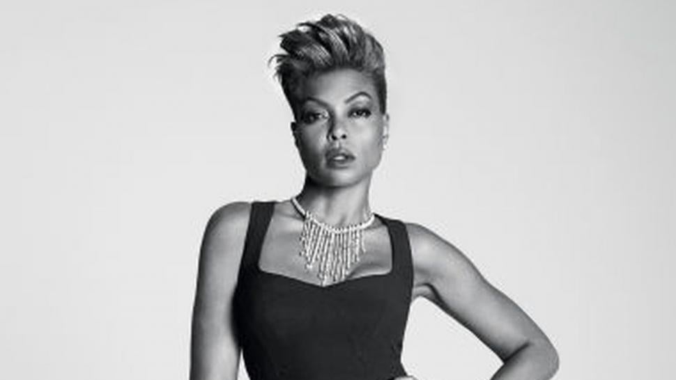 Taraji P Henson Opens Up About Dating Her Legacy And