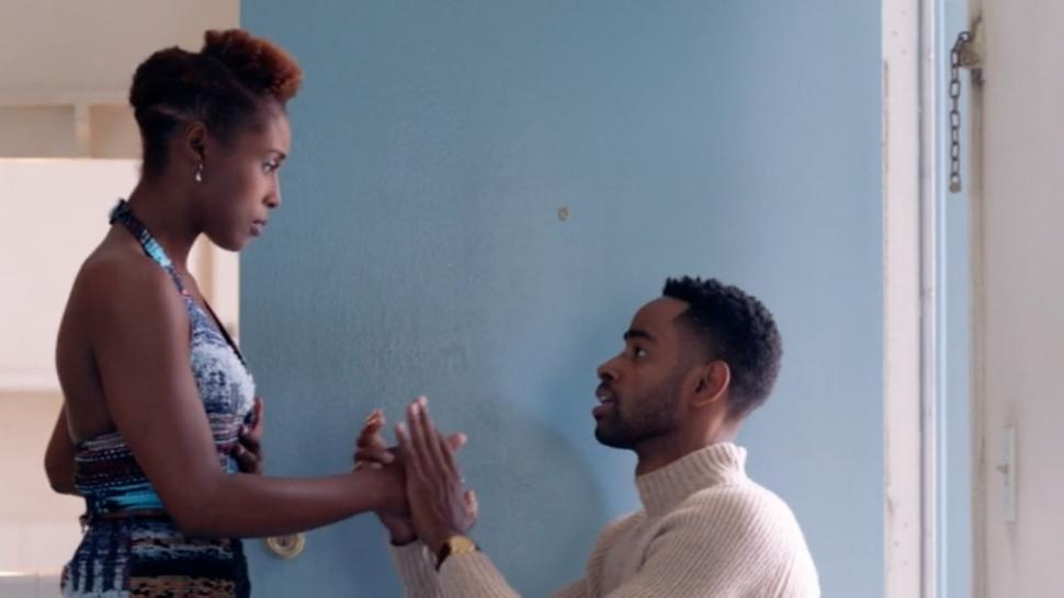 Insecure' Issa and Lawrence Tie Up Loose Ends in Season 2