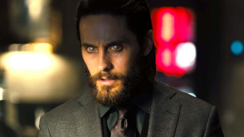 Jared Leto in Blade Runner 2036: Nexus Dawn