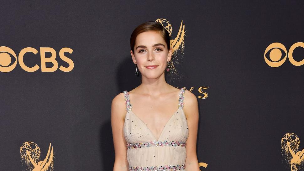 Kiernan Shipka To Star In Netflix S Sabrina Series