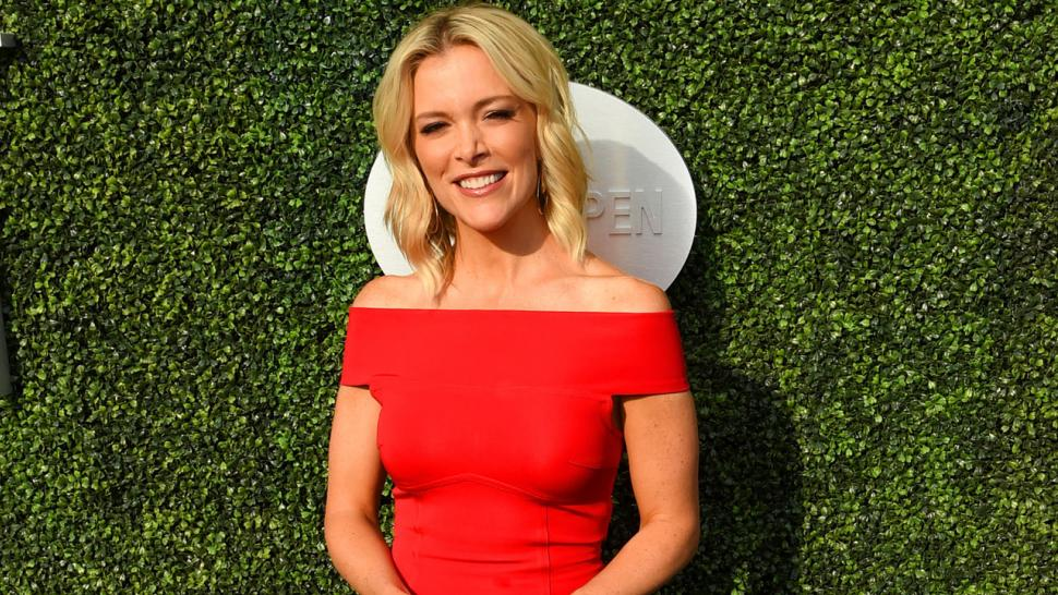 Megyn Kelly at ESPYs