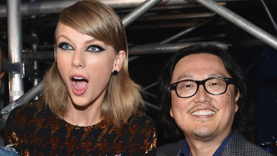 Joseph Kahn defends Taylor Swift