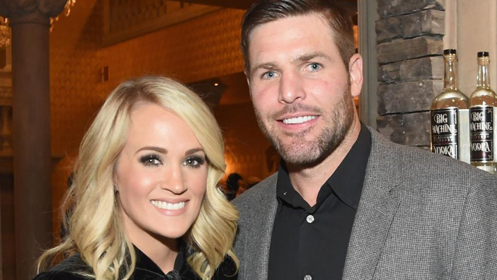 Carrie Underwood's Husband Mike Fisher Responds to Rocky Marriage Rumors