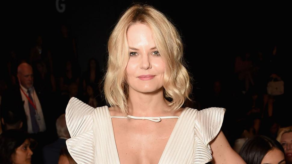 Jennifer Morrison at NYFW
