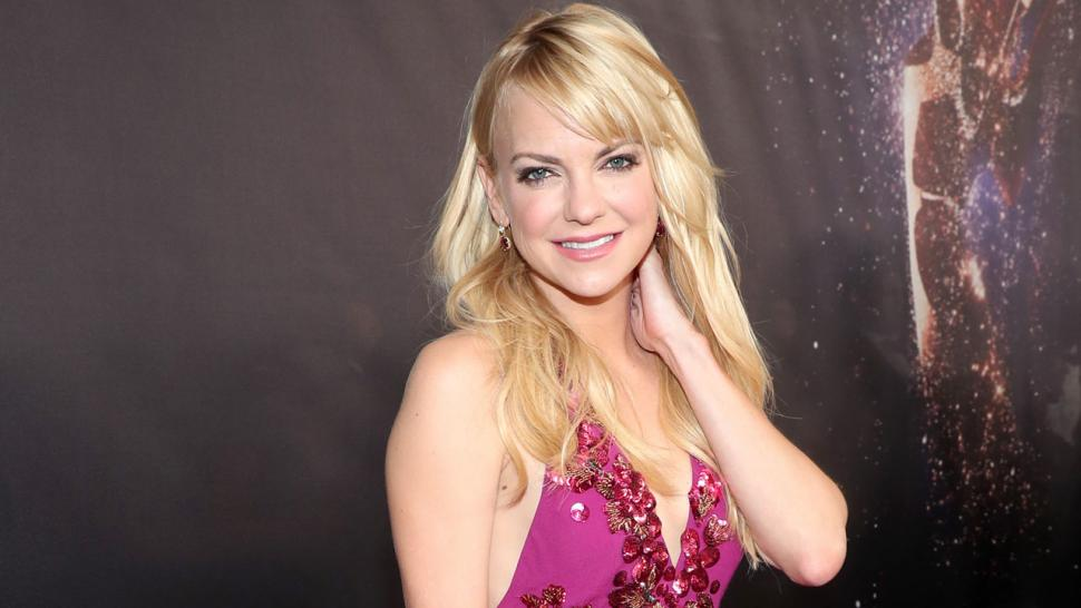 Anna Faris Opens Up About 'Boy Crazy' Past as Jimmy Kimmel ...