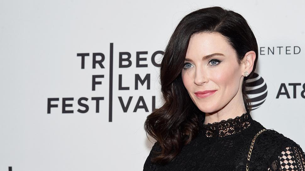 For 'The Last Ship' Star Bridget Regan, Slowing Down Isn't ...