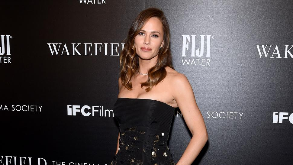 Jennifer Garner at Wakefield screening