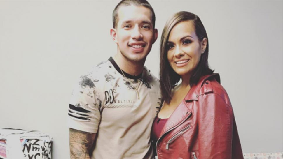 Javi Marroquin says he's dating Briana DeJesus