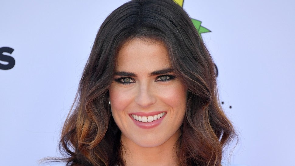 'How to Get Away With Murder' Star Karla Souza Gives Birth ...