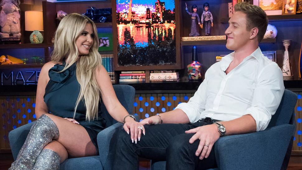 Kim Zolciak wants more kids with Kroy Biermann
