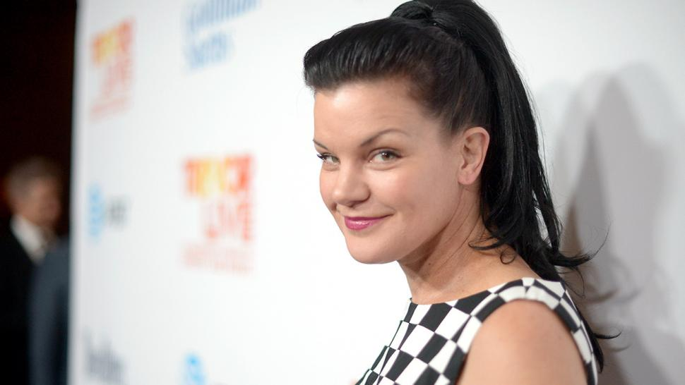 Pauley Perrette is leaving 'NCIS'