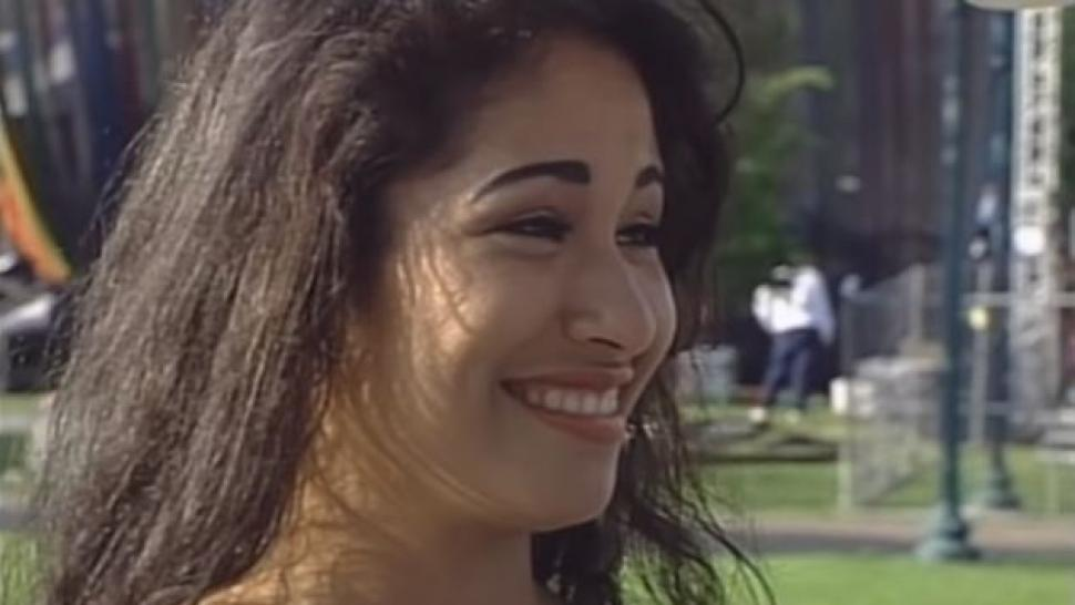 Rare Selena Quintanilla Interview Found After 20 Years