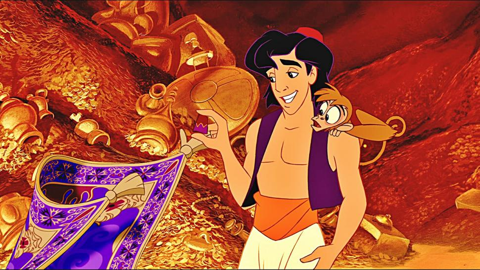 Aladdin 25 Things You Didn T Know About The 1992