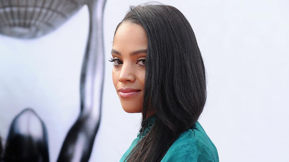 Bianca Lawson Getty