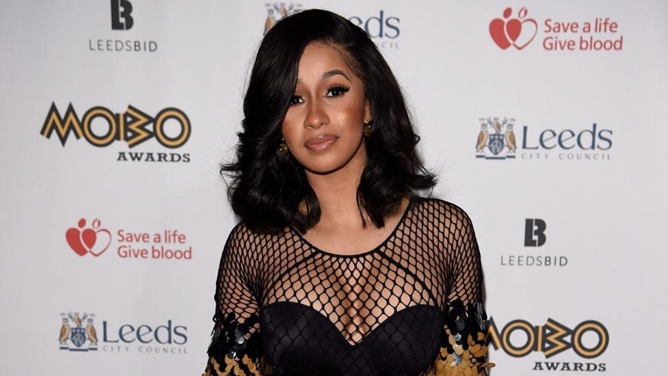 cardi b wants to meet prince harry and sing at his wedding
