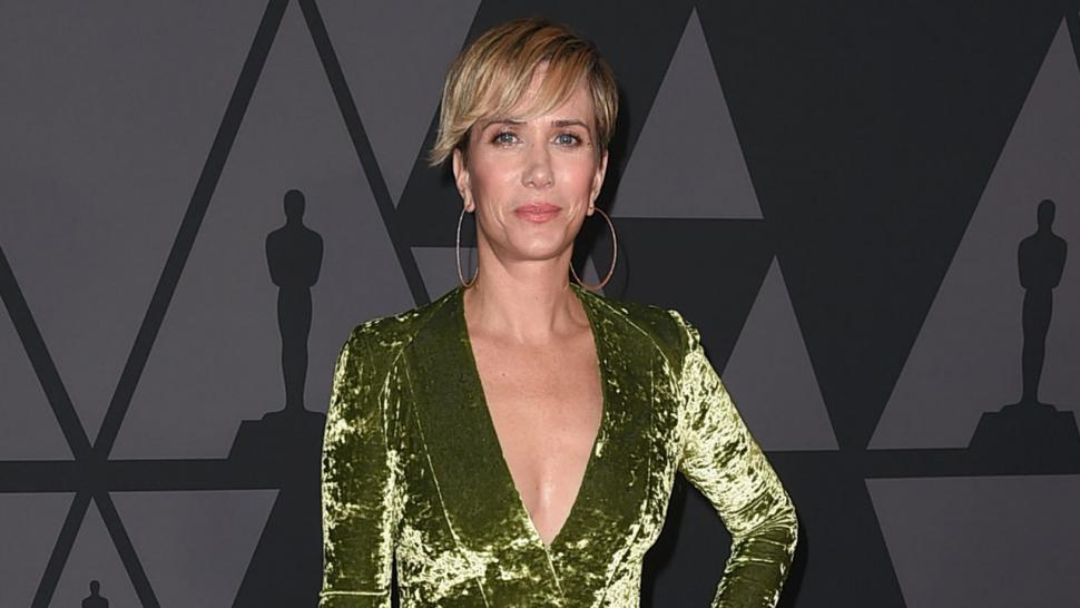 Kristen Wiig at 9th Annual Governors Awards