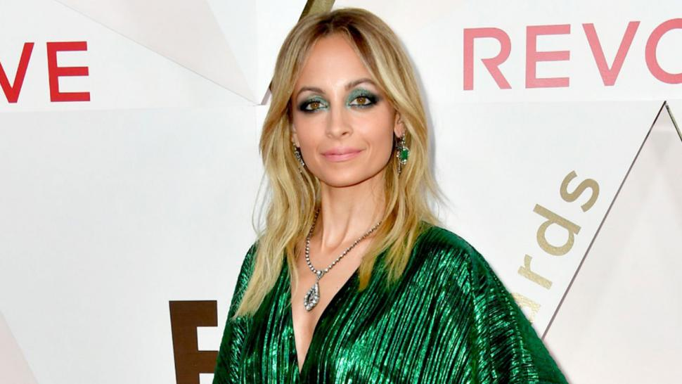 Nicole Richie's Hair Catches on Fire While Blowing Out Candles at Her 40th Birthday Party.jpg