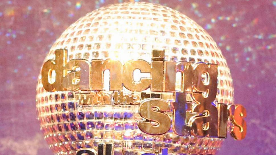 Dancing With the Stars Mirrorball Trophy