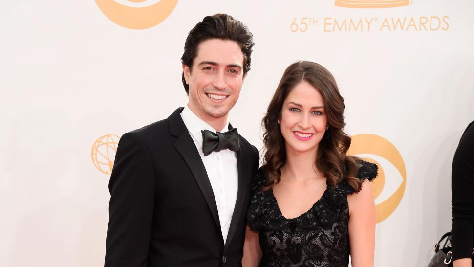 Superstore Star Ben Feldman And Wife Welcome Baby Boy Entertainment Tonight Aisha tyler and ben feldman talk 'monsters at work'. superstore star ben feldman and wife