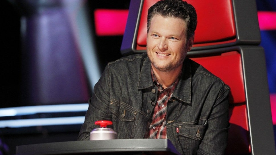 How Blake Shelton is Using His Ole Red Restaurants to Boost
