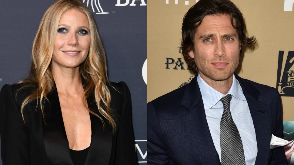 Inside Gwyneth Paltrow and Brad Falchuk's 'Incredibly Romantic' Wedding (Exclusive)