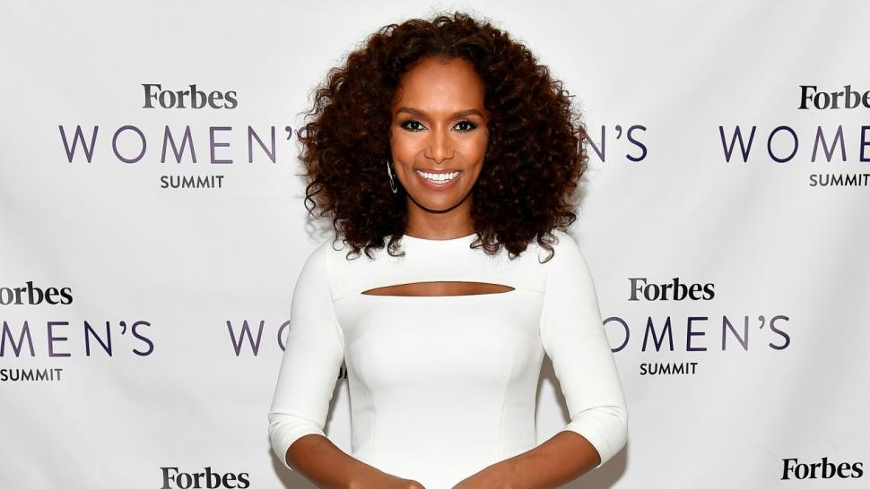 Janet Mock Getty