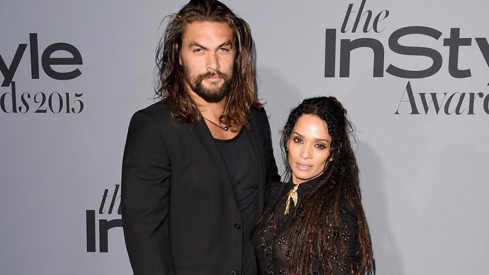 Lisa Bonet Praises Husband Jason Momoa for His 'Rare Form ...Jason Momoa Wife