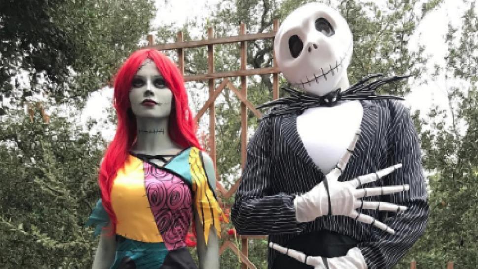 Spooktacular Halloween Costumes of 2017 | Entertainment Tonight