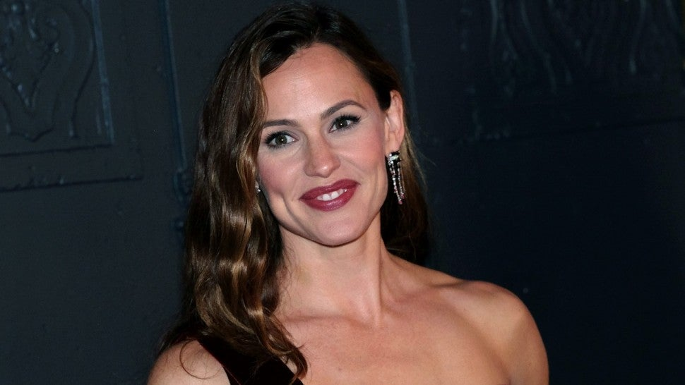 Jennifer Garner at the premiere of IFC Films' 'The Tribes Of Palos Verdes'