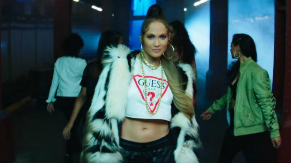 Jennifer Lopez Amor Amor Amor Video