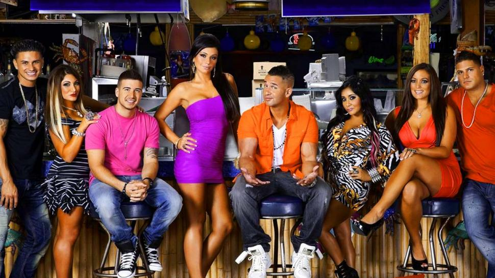 0cf91e5dc2 Jersey Shore  Returning to MTV  All the Clues We Knew It Was Coming ...