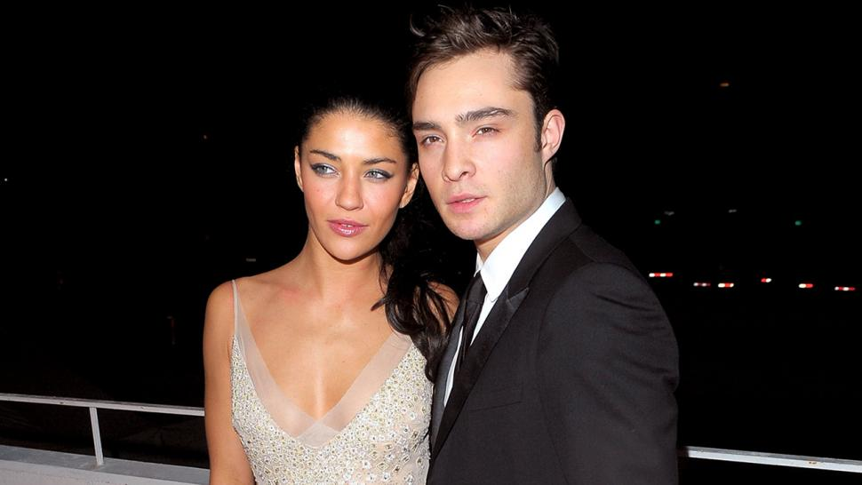 Jessica Szohr on 'Gossip Girl' Co-Star and Ex Ed Westwick's Rape
