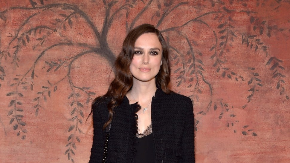 This Is Why Keira Knightley Avoids Modern Day Film Roles