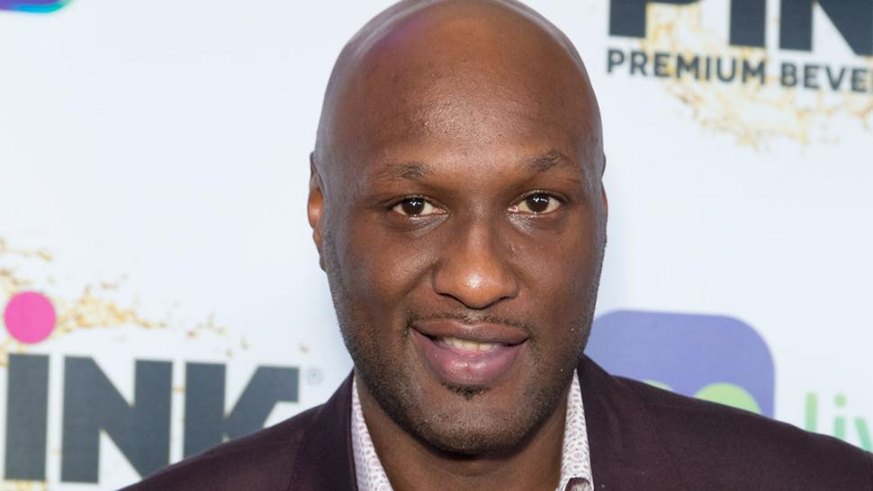 Lamar Odom collapses in nightclub