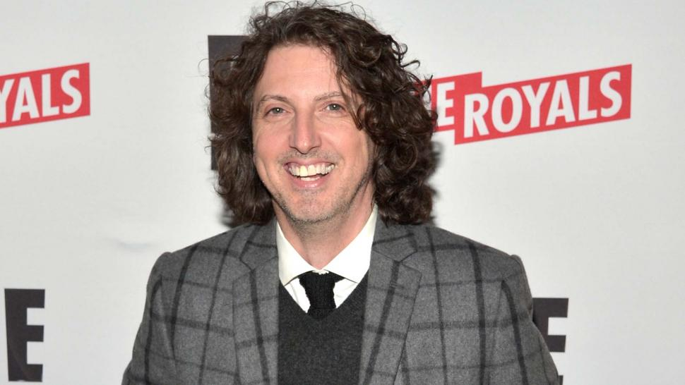 Royals Creator Mark Schwahn Fired After Sexual-Harassment Allegations