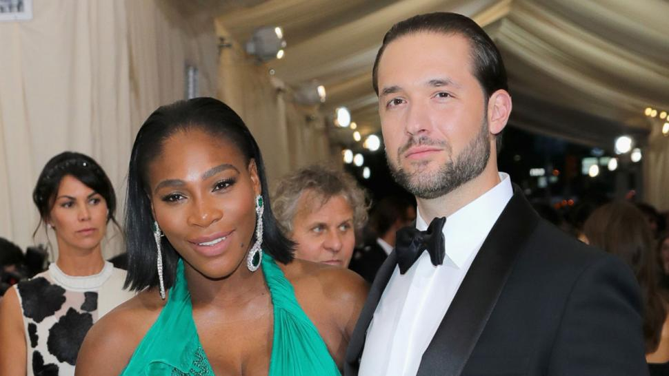 Tennis Star Serena Williams Makes Her Come Back on Women's Day