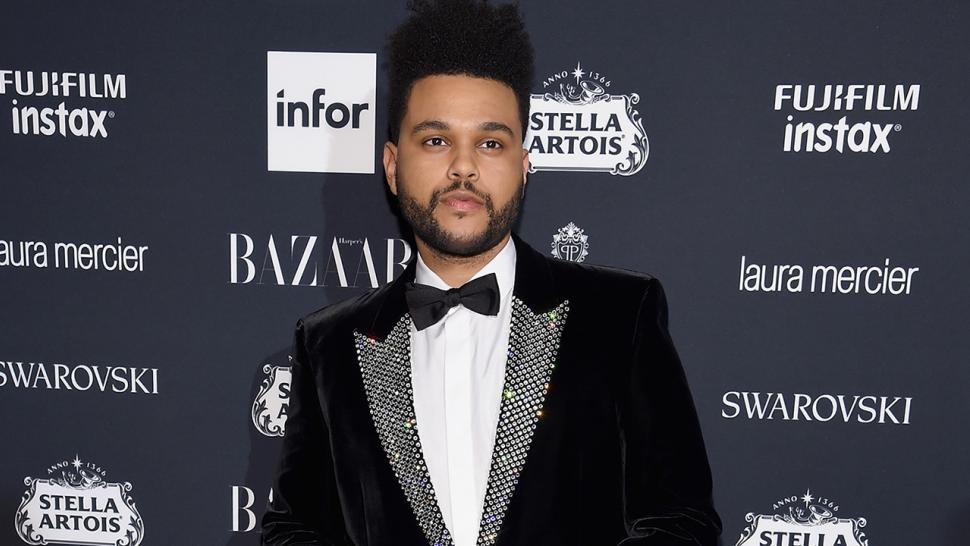 f0a68e61ce18 The Weeknd Cuts Ties With H M After Racist Ad   Shocked and Embarrassed
