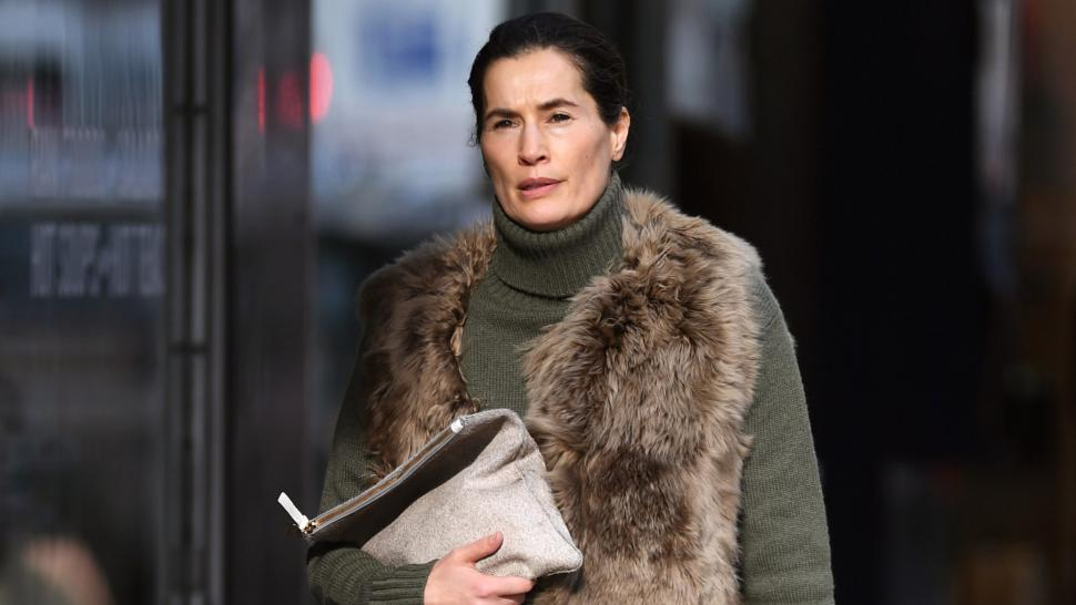 Headed for divorce? Matt Lauer's wife Annette Roque meets with high-powered attorneys