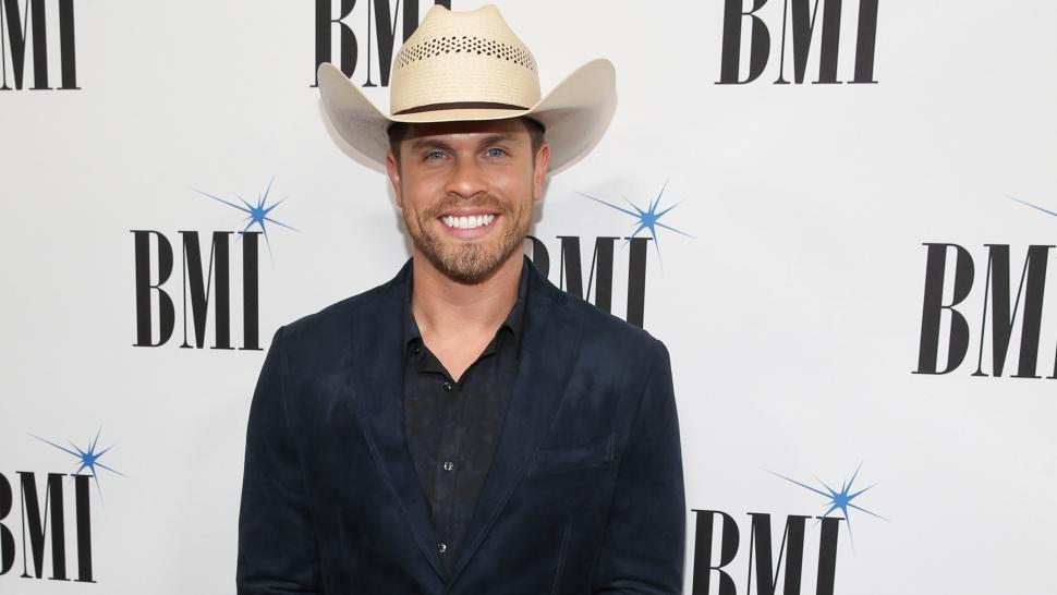 Dustin Lynch BMI