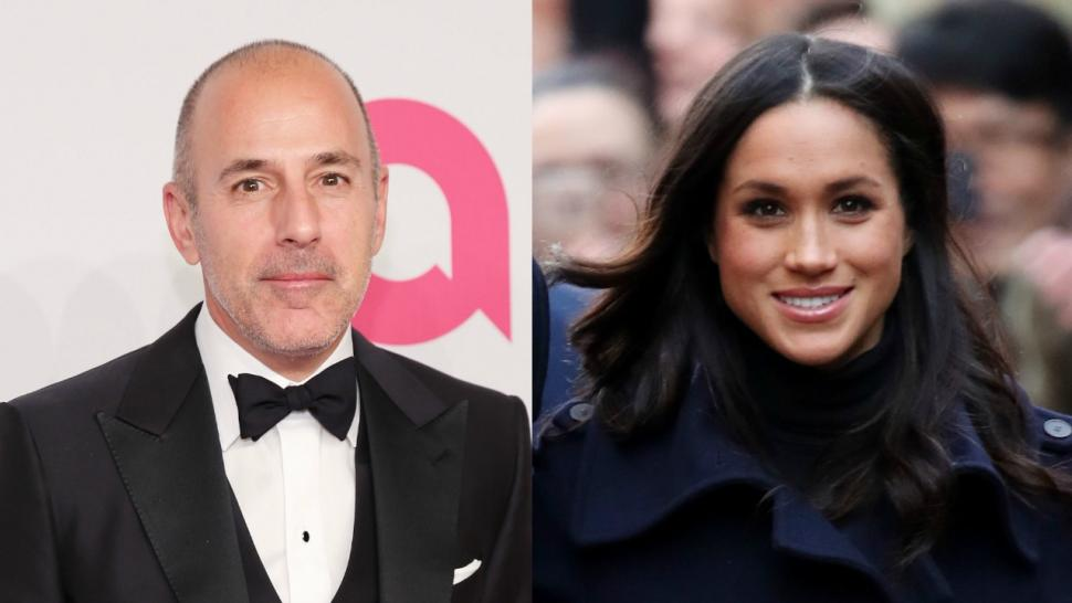 matt lauer meghan markle top google s most searched list for 2017
