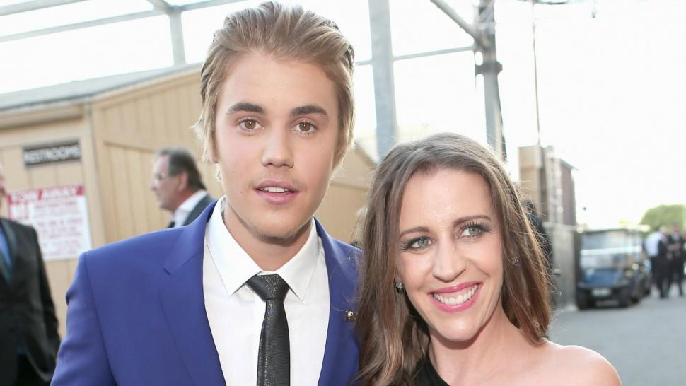 Pattie Mallette, Justin Bieber's Mom, Defends Her Son Against Selena Gomez's Mother