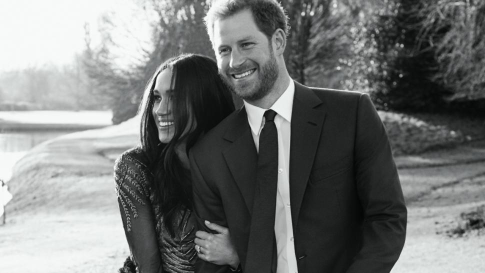 Royal Wedding Time.Meghan Markle Prince Harry S Royal Wedding Timeline What Time The
