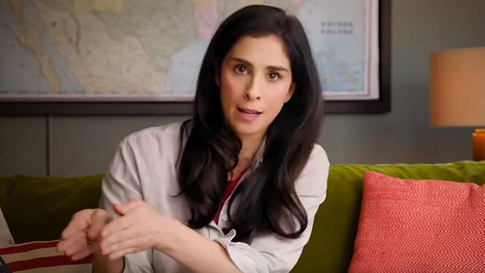 What to Expect from Sarah Silvermans New Weekly Hulu