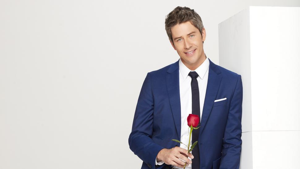 Think Bachelor Arie Luyendyk Jr Is Boring ABC Exec Responds To Critics Exclusive