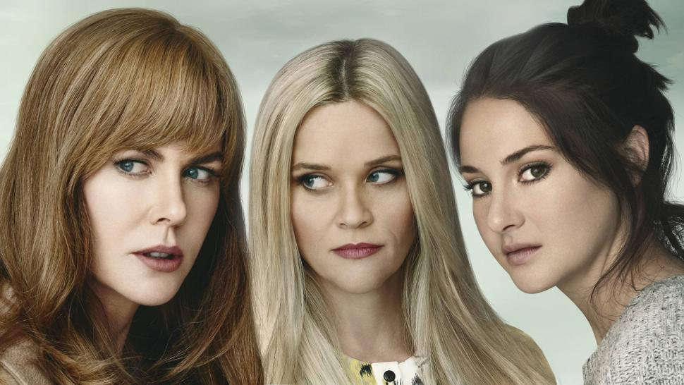 More 'Big Little Lies' on its way to television
