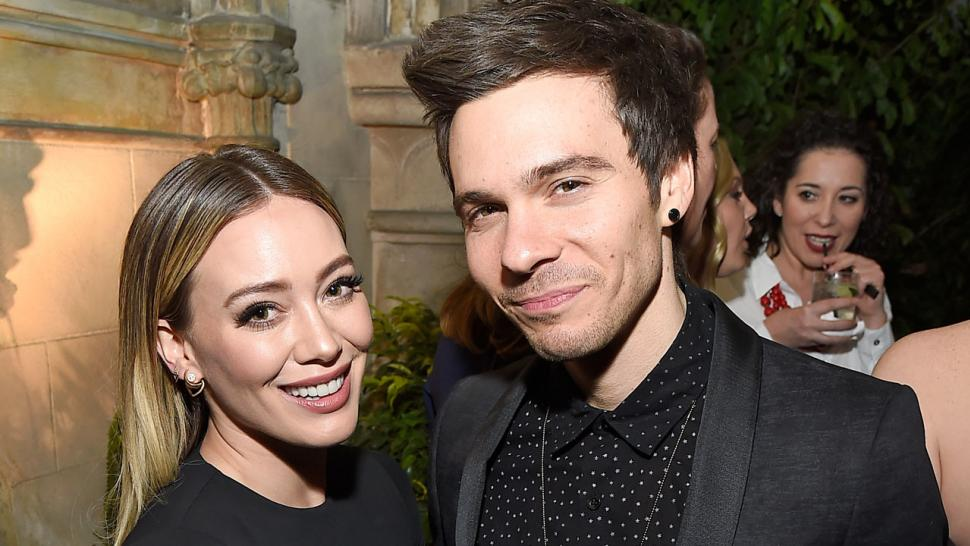 Matthew Koma's Early Birthday Message for Hilary Duff Is Adorable and NSFW at the Same Time.jpg