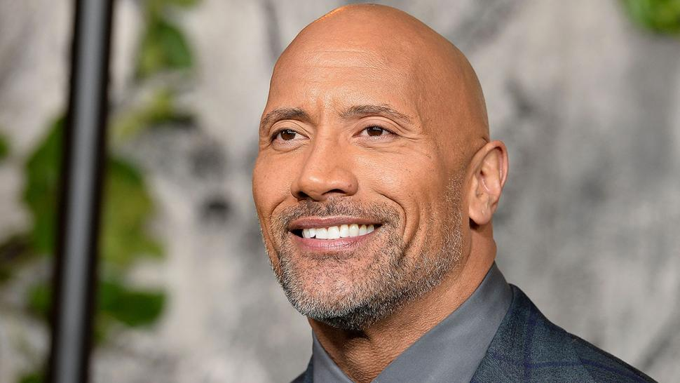 Dwayne Johnson talks 'Jumanji'