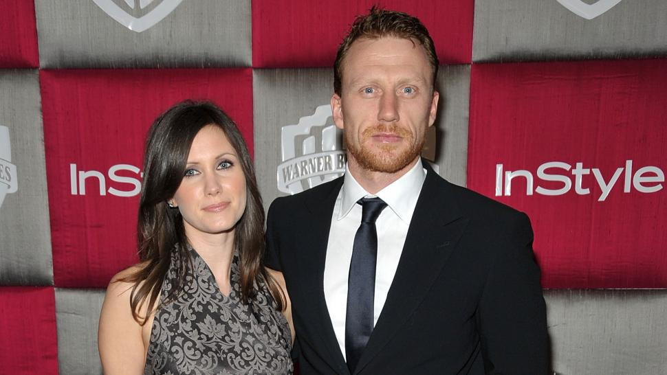 Grey\'s Anatomy\' Star Kevin McKidd and Jane Parker Finalize Divorce ...